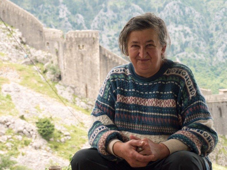 Warum ich über den Balkan reiste