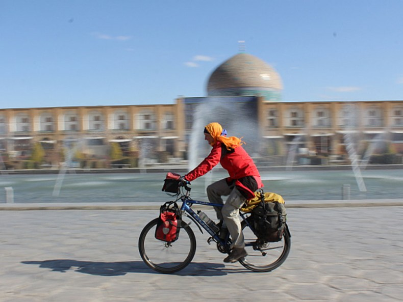 Zauberhaftes Iran