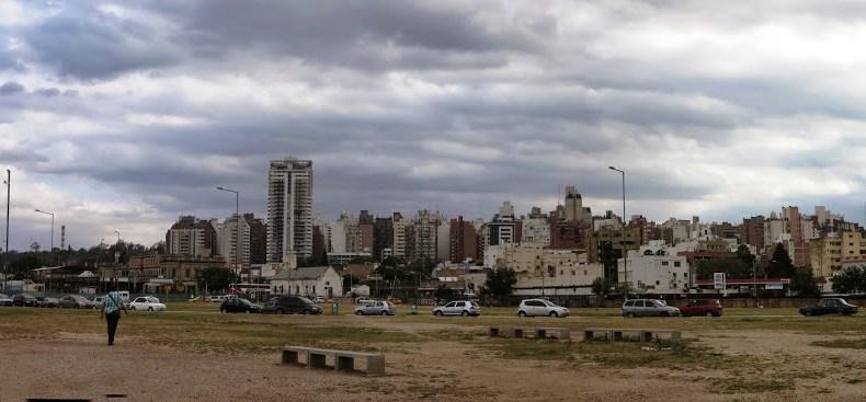 Córdoba, ein Hoch auf das Urbane!