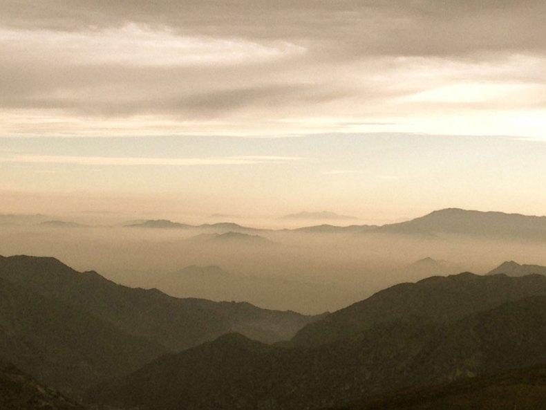 Die unsichtbare Stadt – Santiago de Chile