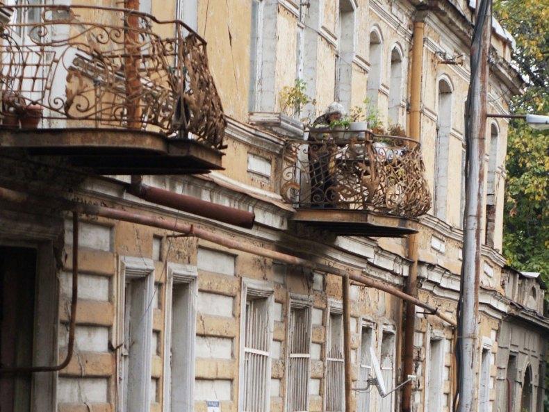 Impressionen aus Tbilisi