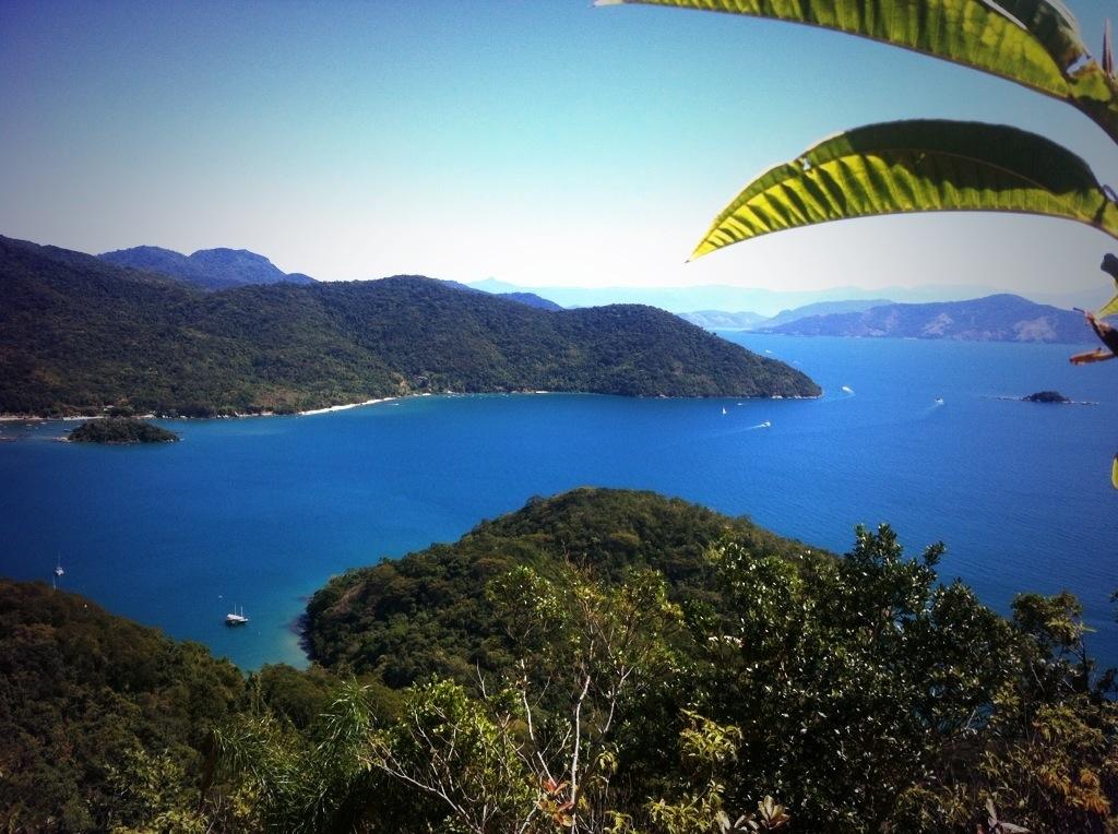 Brasiliens Trauminsel Ilha Grande