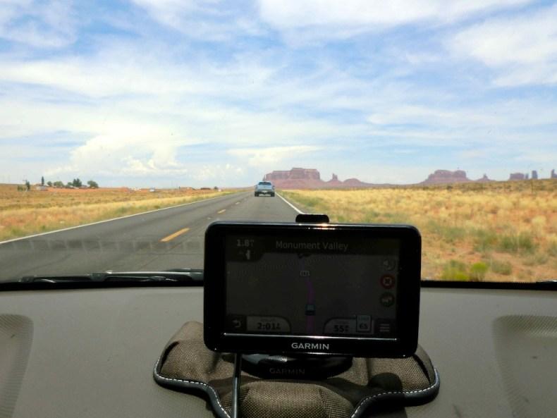 Das Leben ist ein Roadtrip