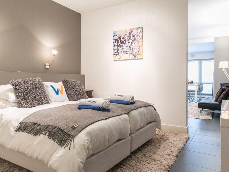 Ferien-Apartments mieten mit Wimdu
