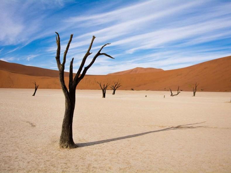 Namibia rockt!