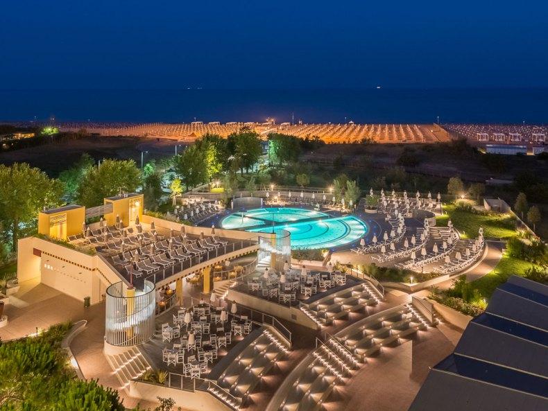 Laguna Park Hotel Bibione Pineda