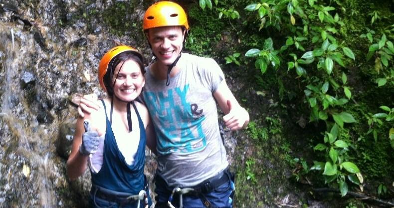 Freunde finden auf Reisen: Der Sag-Ja-Trick