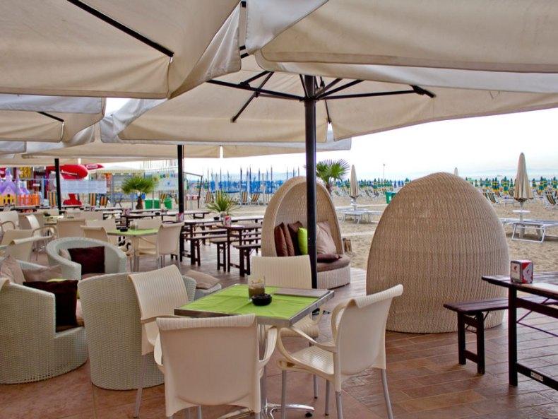 Italienisch entspannen mit dem Hotel Al Prater