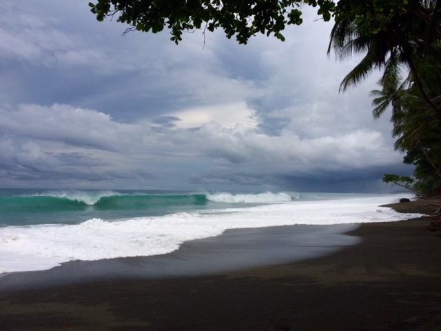 P-Depesche zu Costa Rica