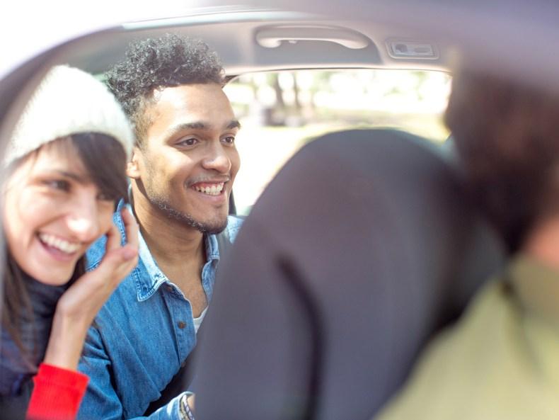 BlaBlaCar – Klick und weg