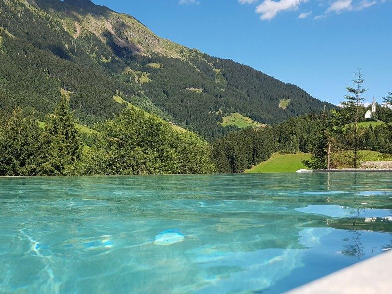 Deine Adresse in Südtirol: Das 4-Sterne-Hotel Sonklarhof