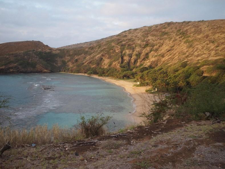 Auf der Suche nach dem Aloha – Teil III