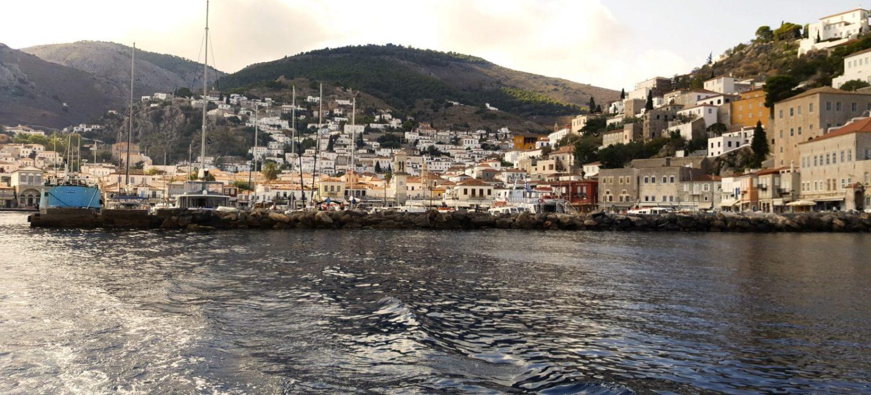 Leonards Insel Griechenland Reisebericht Reisedepeschen