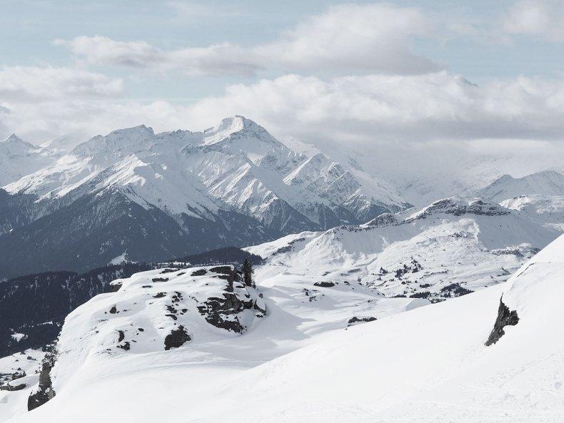 Im Rausch der Berge – zurück in die Schweiz