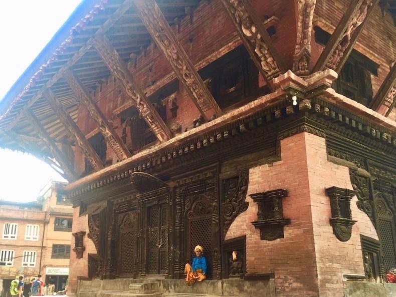 Was mir von Nepal bleibt