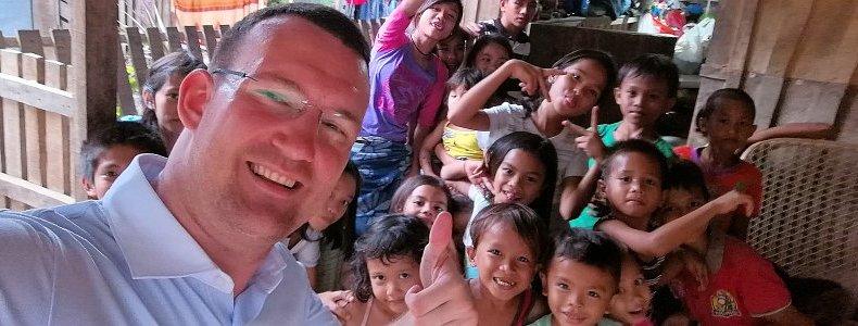 4 Lektionen aus philippinischen Slums