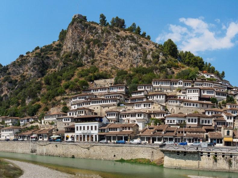 Osmanische Städte