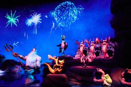 Disney California Adventure 11