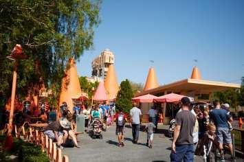 Disney California Adventure 18