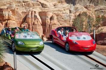 Disney California Adventure 22
