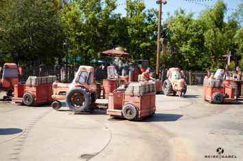 Disney California Adventure 23