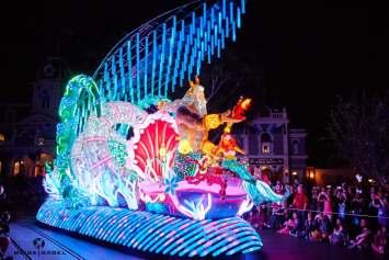 Disneyland Anaheim 17