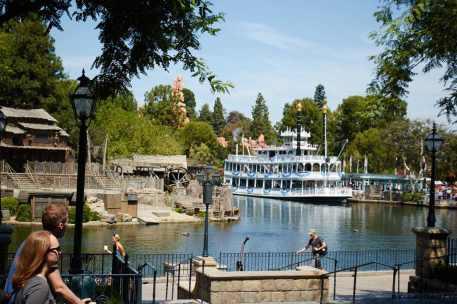 Disneyland Anaheim 3