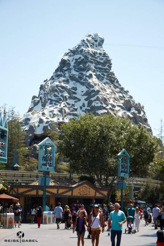 Disneyland Anaheim 7
