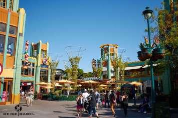 Downtown Disney Anaheim 2015 10