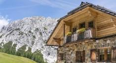 Ferienhaus Österreich
