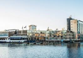 Das neue alte Apollo Hotel in Amsterdam (F: Marriott, beigestellt)