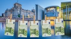 Um 500 Euro in Spitzenstädte (Bild: Bigstock.com)