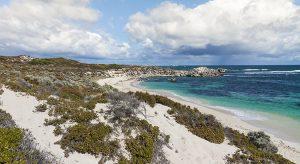 Strand auf Rottnest Island (Bigstock.com / Curioso Travel Photography)