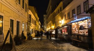Spittelberg (F: bigstock/Mikecphoto)