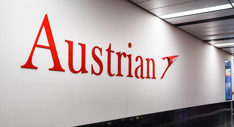 Austrian Airlines: Passagierplus im ersten Quartal 2018 (Foto: Bigstock / uskarp)