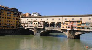 Ponte Vecchio (F: Prazak)