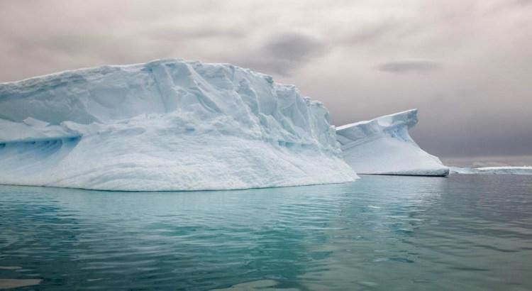 Traumziel Antarktis (F: Wikicommons / Christopher Michel)