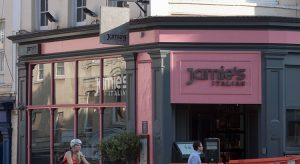 Jamies Italian in London (F: Pixabay stux)