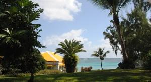 Mauritius_© Reisekompass_Blick vom Haus