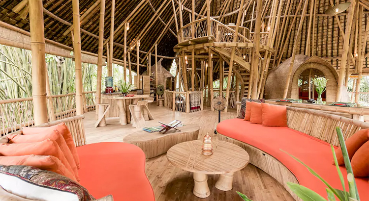 Bamboo House Bali (F: Airbnb - https://www.airbnb.at/rooms/798483)