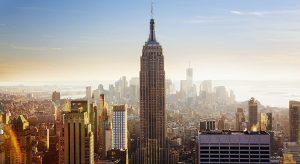 Das Empire State Building (F: Pixabay)