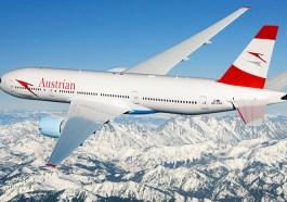 AUA steigert Passagierzahl Reisekompass Flugreise Airline