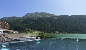Hotel Haldensee Tannheimer Tal Reisekompass
