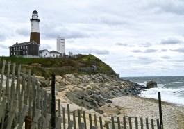 Montauk Long Island Reisekompass