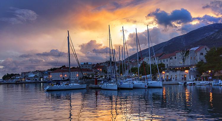 Bootsführerschein Kroatien