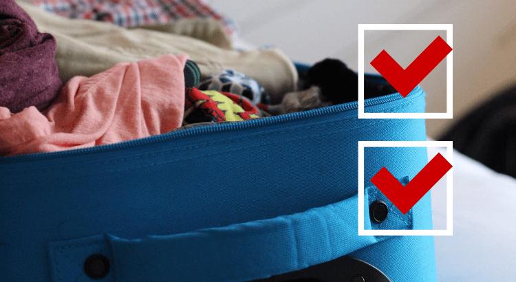 Packliste zum Ausdrucken Sommerurlaub Reisekompass