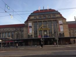 Leipzig Sachsen