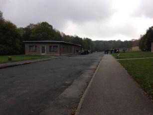 Thüringen Weimar Konzentrationslager Buchenwald