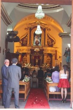 Arequipa Hochzeit