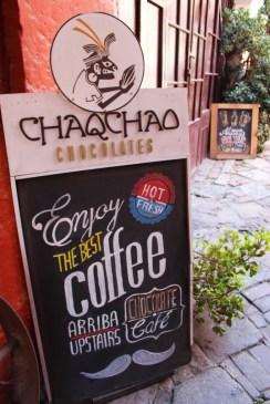 Arequipa Coffee